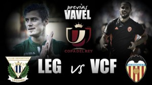 Previa CD Leganés - Valencia CF: recuperar la ilusión copera