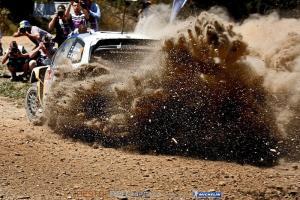 Así es el Rally de Argentina 2013