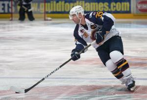 UK Ice hockey round-up (w/e 11th November)
