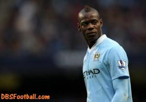 The Idiotic 'Problem' That is, Mario Balotelli