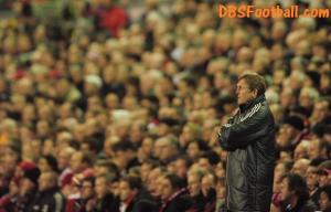 Deluded Dalglish Must Accept & Learn from Failures