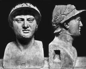 Pirro de Epiro: cuando la Historia no pone a cada uno en su sitio (II)