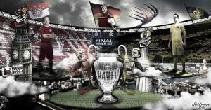 Le Bayern champion d'Europe - direct (terminé)