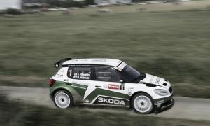 El ERC vuelve con el Ypres Rally