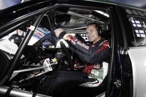 Juho Hänninen, piloto probador de Hyundai