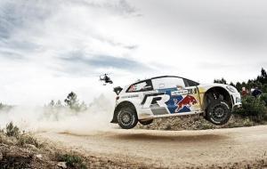 Ogier no da tregua y se lleva el Rally de Cerdeña