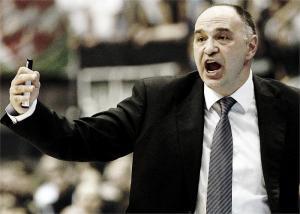 """Laso: """"Creo en el baloncesto que hacemos y en mis jugadores a muerte"""""""