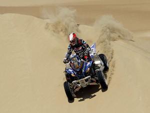 Dakar 2013, etapa 5: Patronelli más puntero que nunca
