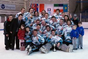 UK Ice hockey round-up (w/e 27th January)