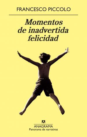 """""""Momentos de inadvertida felicidad"""": páginas con aroma a after-sun"""