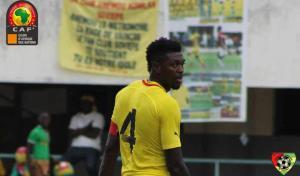 Le Togo fait son retour