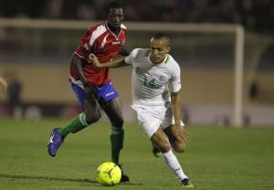 Eliminatoires de la CAN 2013 : Les favoris assurent, l'Ouganda cartonne