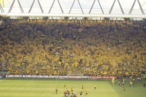 La vuelta al mundo en diez estadios de fútbol