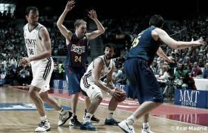 Real Madrid - Barcelona Regal, final ACB así lo vivimos
