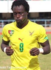 Komlan Amewou : « Tout passera par le terrain »