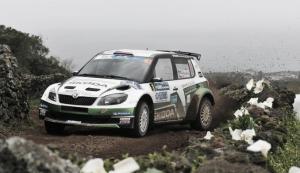 Kopecký se lleva la victoria del Rally de las Açores