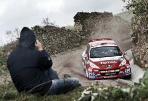 SATA Rallye Açores, cuarta cita del ERC
