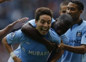 City secure a dramatic win over Southampton