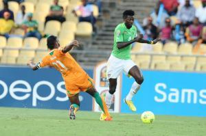 CAN 2013 : La Côte d'Ivoire s'en sort bien