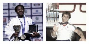 Championnats du Monde de judo 2014 : le titre d'Agbegnenou, le bronze de Pietri et toute la quatrième journée