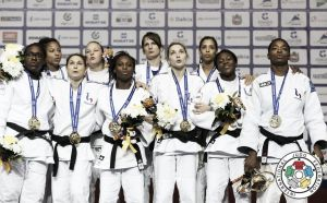 Championnats du Monde de judo 2014 : le sacre des Françaises et toute la septième journée