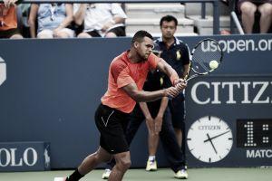 US Open 2014 : le point après la première semaine