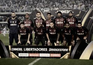 Após nova eliminação do Atlético-PR, Paulo André mira volta por cima no Brasileiro