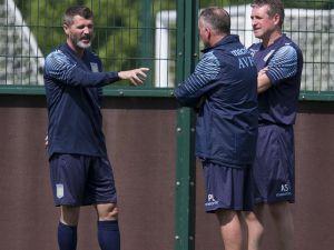 El Aston Villa da el 'pistolazo de salida' a la nueva pretemporada
