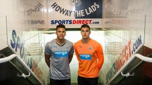 El Newcastle suma a sus filas dos prominentes talentos