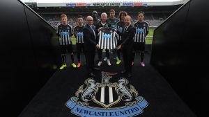 Puma seguirá vistiendo al Newcastle