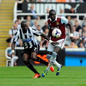 West Ham United v Newcastle United- Newcastle look to return to winning ways