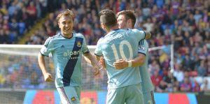 VIDEO Capolavoro di Mauro Zarate, vittoria per il West Ham