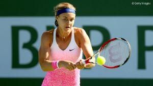 WTA Seoul 2015: fuori la Goerges, bene Schmiedlova e Barthel