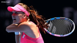 WTA - Indian Wells, si ferma Venus. Ok Halep e Serena, fuori la Errani. Eroica Radwanska