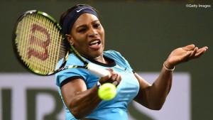 WTA - Indian Wells, il giorno delle semifinali