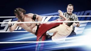 Previa WWE SmackDown Live: 22 de agosto de 2017