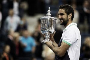 Marin Cilic roi de Flushing Meadows