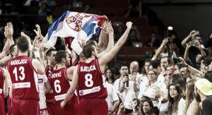 Coupe du Monde 2014 : le Serbie stoppe net les Bleus