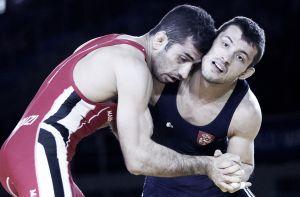 Championnats du Monde de lutte 2014 : une première pour la Serbie et toute la sixième journée