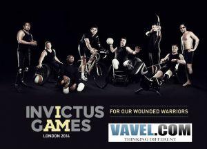 Les Invictus Games 2014 de Londres, c'est sur VAVEL France