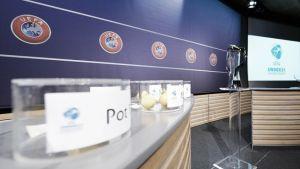 Euro U21 : la Suède pour la France en barrages