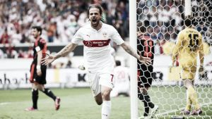 Paderborn vs Stuttgart: Born basement battle a winner-takes-all brawl