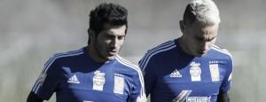 """Damián Álvarez: """"Se nacionalizó el equipo en base al trabajo"""""""