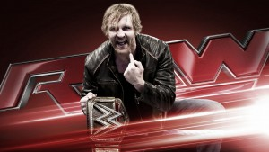 Previa WWE Monday Night RAW: 27 de junio de 2016
