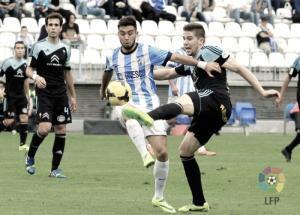 Noches para no dormir: Málaga 0-5 Celta