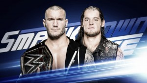 Previa WWE SmackDown Live: 16 de mayo de 2017