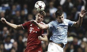 Bayern Munich/Manchester City : déjà un choc à l'Allianz Arena