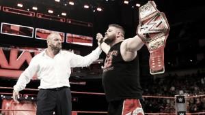 Resultados WWE Monday Night RAW: 29 de agosto de 2016