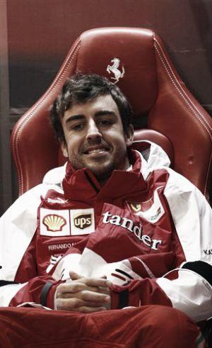 """Fernando Alonso: """"Con toda seguridad esperamos una carrera de remontar"""""""