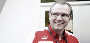 """Stefano Domenicali: """"Ferrari al 100% luchará por el título el próximo año"""""""